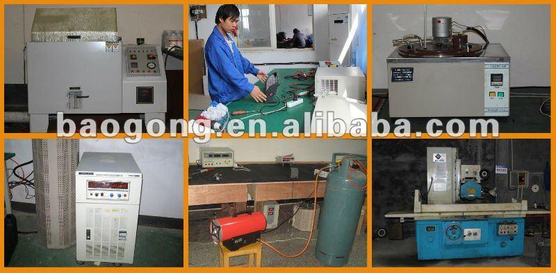 greenhouse tube heater IP55 sale UK