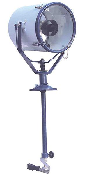 Marine Longer-range Searchlight