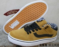 Мужские кроссовки 2013 s men's fashion casual trendy canvas shoes, street skateboard shoes, special offer, SMB021