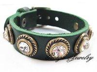 Кожаные браслеты GS sl232-2