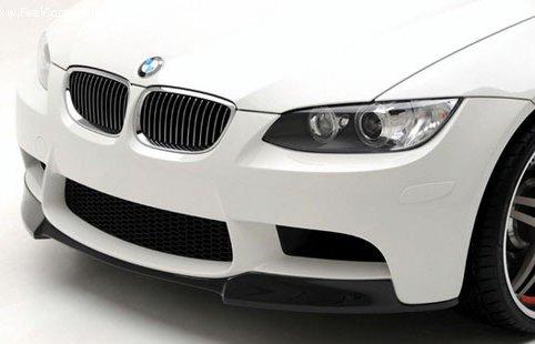 E92--M3 carbon fiber front lip