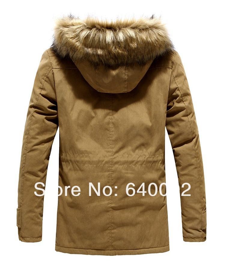 Куртки Мужские С Натуральным Мехом Внутри Купить