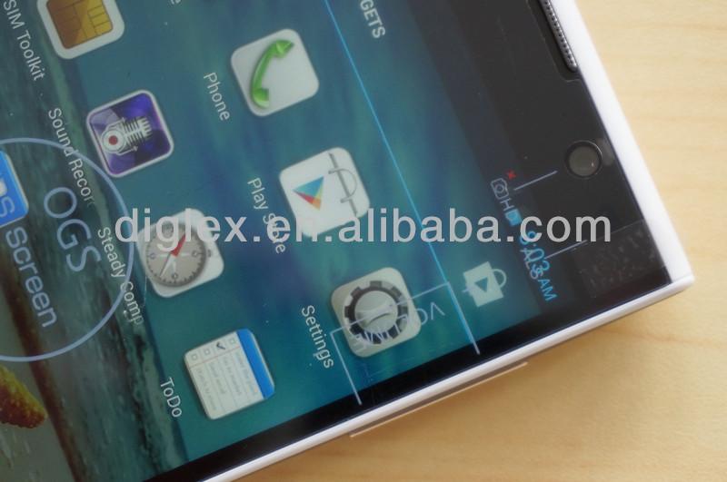 wholasale inew v3 smartphone OTG NFC Quad Core china smartphone