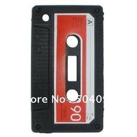 Чехол для для мобильных телефонов Cassette tape silicone case cover for iPhone 3 3G 3GS