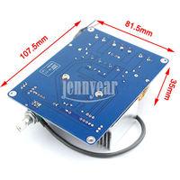 Потребительская электроника TDA8920 Hifi OCL 80 x 2 BTL 160W DIY 15 27
