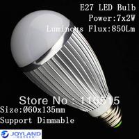 NEW !!Free shipping high quality Infrared sensor led bulb,led automatic light with motion sensor light