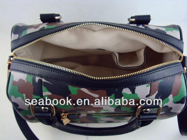 Leather Woman bag,Fashion handbag, Ladies handbag