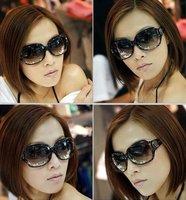 Женские солнцезащитные очки Hot sale, women fashion Summer Sunglasses SL7