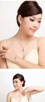 Ювелирные наборы Красота ювелирных изделий J-022
