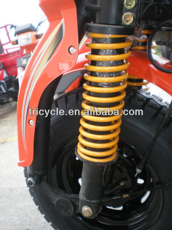 Hinge Open Foot Rest 3 Wheel Motorcycles