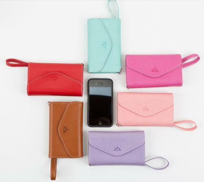 mobile phone bags and case fit for iPhone 5S/5C