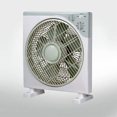 40W electric Box fan