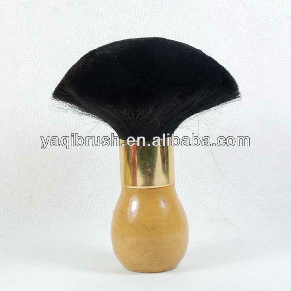 Barber Neck Duster : Neck duster Brush Clean for Stylist Barber Hairdresser, View neck ...