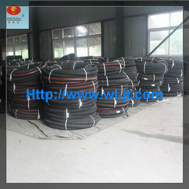 Professional manufacturer of motorcycle fuel hose in China