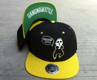 Мужская бейсболка GANGNAM STYLE snapbacks Baseball Caps Hats