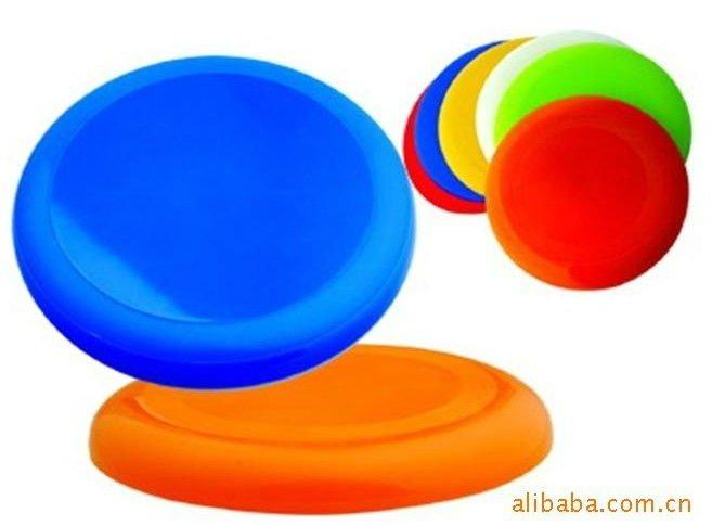 Plastica frisbee/frisbee