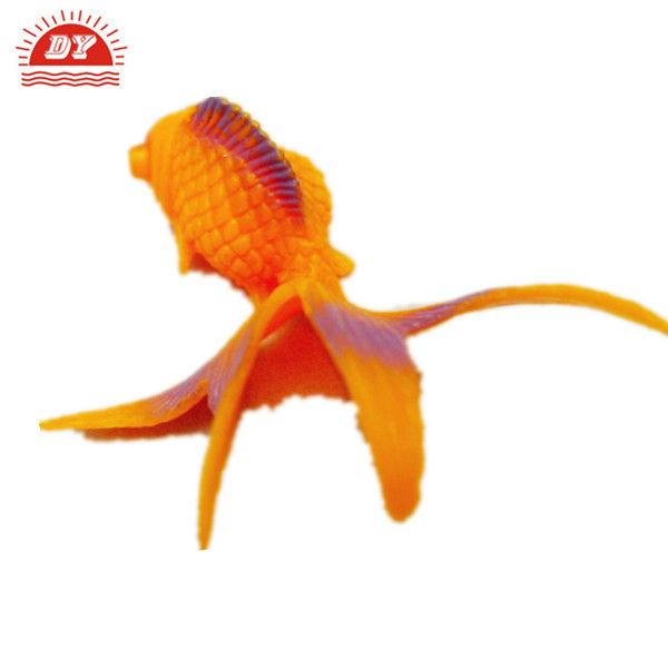 Icti Factory Plastic Mini Golden Fish Toy Buy Fish Toy