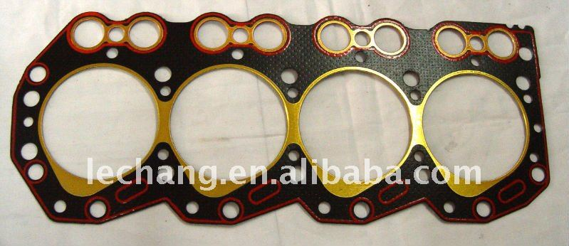 <HIGH QUALITY> CYLINDER HEAD GASKET FOR NS TD27 OEM: 11044-43G03