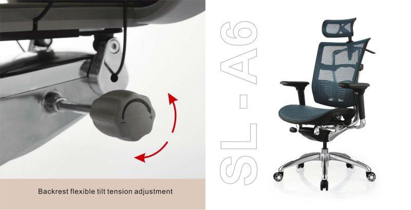 DIAMAND (SL-A6) Executive mesh chair