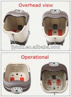 Инструменты по уходу за ногами YK-Songming  YK-S666