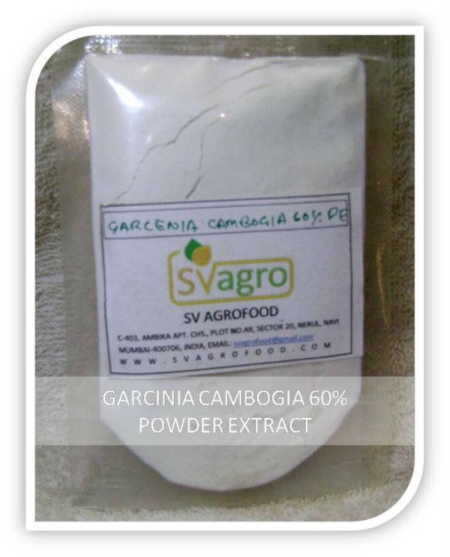 Garcinia Cambogia 50% HCA