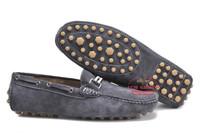 Мужские мокасины Brand Leather Shoes 100% causual 4 PLD-TY-2013102602