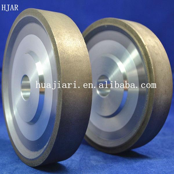 Diamond CBN Blue glass cutting blade from factory