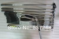 клюшка для гольфа NEW G-25 golf Complete set total 13pcs/set NO bag graphite shaft