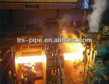 China manufacturer Carbon steel tube Black Steel tube good factory