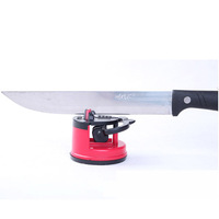Инструмент для заточки ножей Knife Sharpener With Suction Pad Knife Grinder Messerscharfer Messen Slijper Tungsten steel
