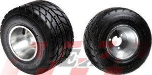 Go Kart Rain Tire