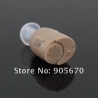 Товары для ухода за ушами Best Sound Amplifier Adjustable Tone Hearing Aids Aid