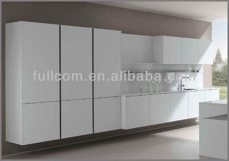 High Gloss Slab Kitchen Cabinet Doors View Pvc Kitchen Cabinet Door
