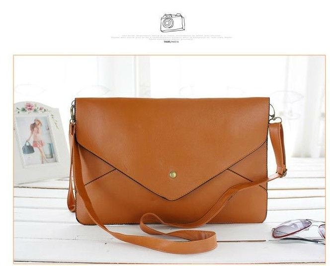 Envolope Bag Ladies