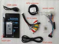 Автомобильные GPS единиц и оборудование