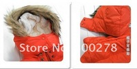 Женские пуховики, Куртки Fashion 90% Feather Women Fur Collar Down Coat Outware Warm Winter Jacket Clothes WJ03 Russian special line