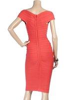 Платье для вечеринки HL006 Cap