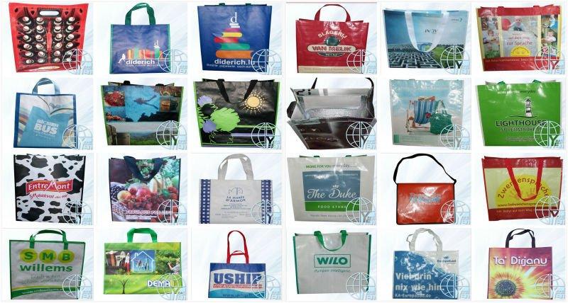Waterproof moisture absorber bag