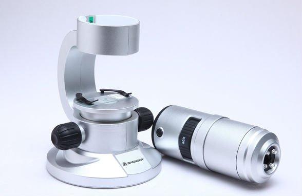Bresser mikroskop objektträger mit mm skala« online kaufen