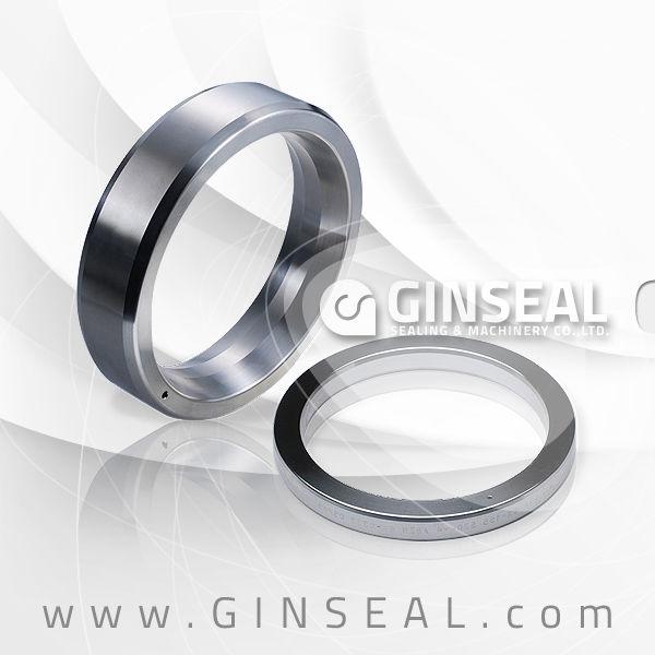 Ginseal Ring Joint Gasket (JSG-RJ Series)