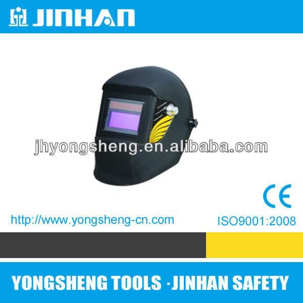 JINHAN art welding helmet,art auto-darkening welding helmet,air welding helmet