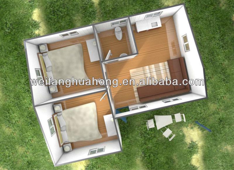 대적인 컨테이너 하우스 새로운 디자인 도면-조립식 주택 -상품 ...