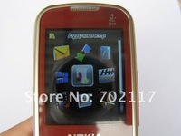 Free Shipping GSM Dual SIM Cell Phone Z800 With Russian Keyboard