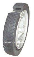 wheelbarrow/ rubber wheel/ EVA foam wheel/solid wheel