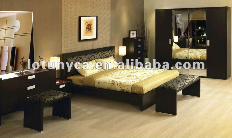 custom made mobília moderna sala de estar de cama-Camas-ID ...