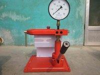 Механический тестер HY-I Diesel EuroII Injector Tester, atomization quality