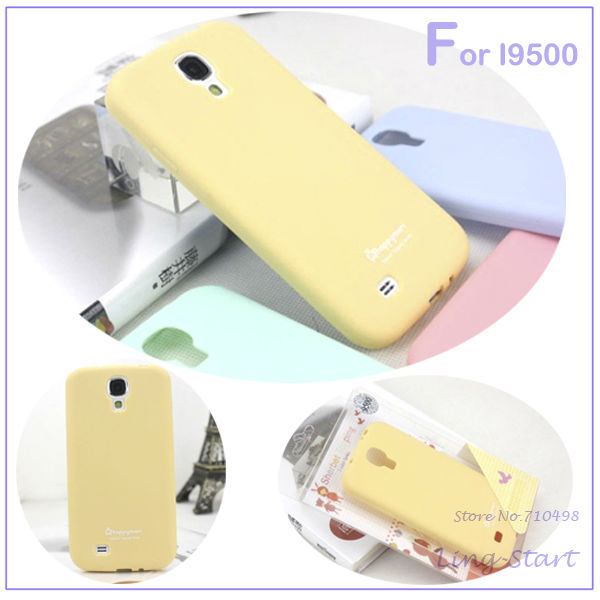Case Cover For Samsung GalaxyS4 I9500-2