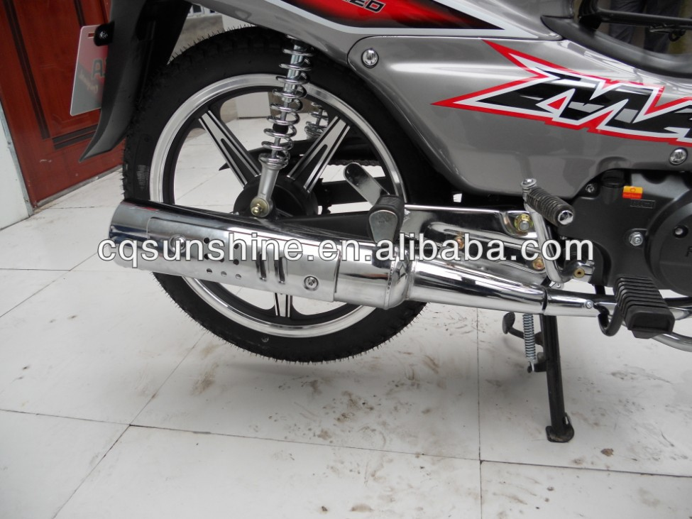 (SX110-6A) Bottom Price 2014 New Style cheap motorcycle