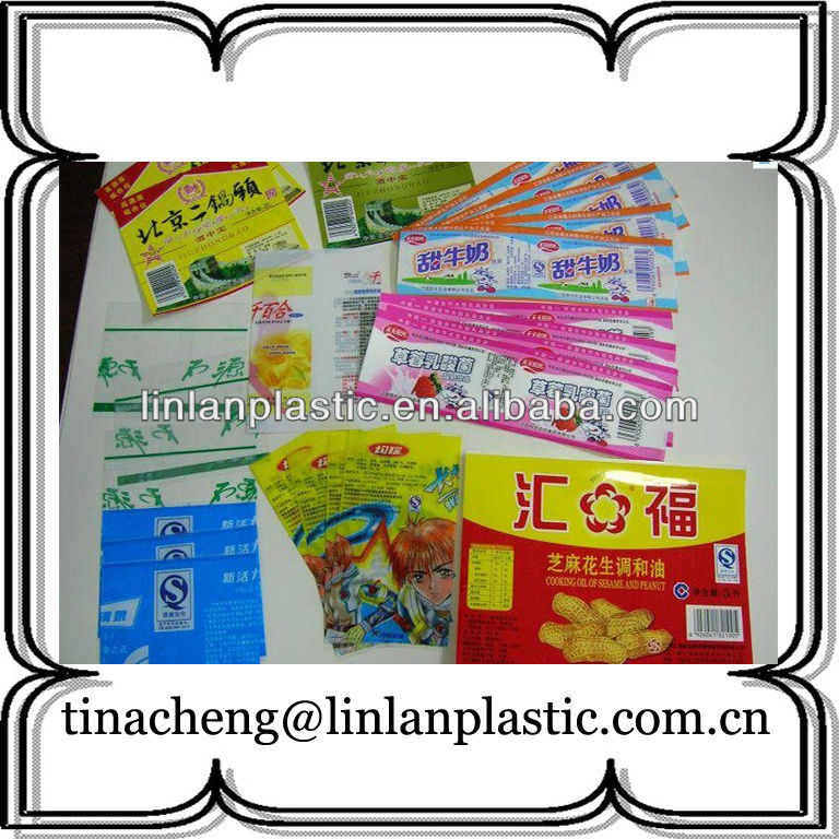 custom printing candy wrapper candy foil wrappers