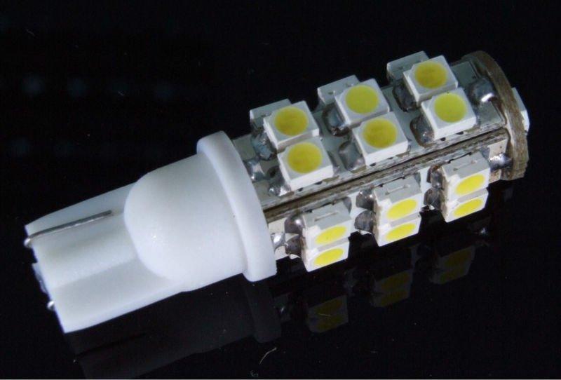 auto led W5W 194 5SMD 5050 T10